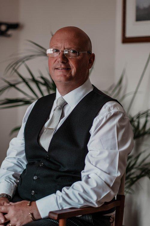 Mr Steven Whitehurst - Funeral Director