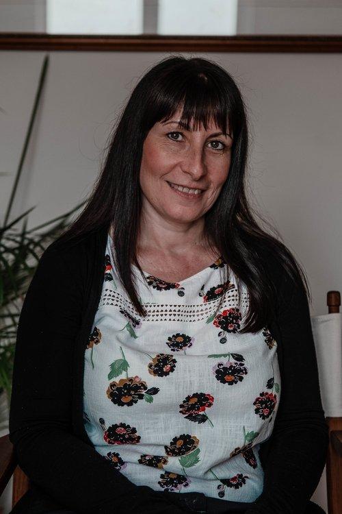 Mrs Carole Simler – Administrator